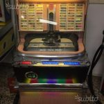 Jukebox anni 50